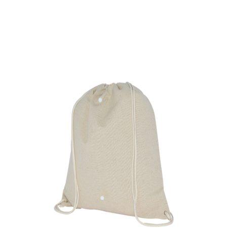 leinen rucksack