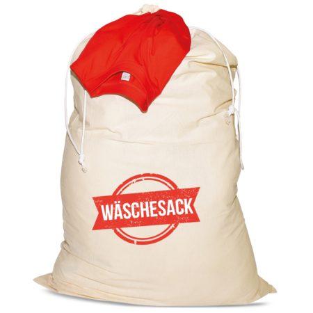 baumwoll wäschesack bedrucken