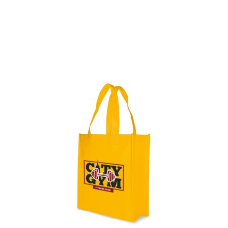 non woven shopping bag bedrucken