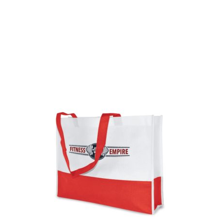 non woven shopping bag bedrucken