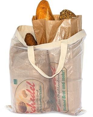 Veggie Bags